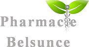 PHARMACIE BELSUNCE-LOGO